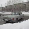 В центре Ачинска из-за коммунальной аварии затруднено движение