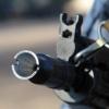 В Красноярске участник ДТП стрелял в полицейских
