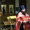 Ковчег с мощами святого Пантелеимона пробудет в Ачинске до Рождества