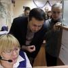 Глава Красноярска раскритиковал работу сайта службы 005