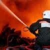 В Красноярске  в огне погибла женщина