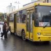 В рождественскую ночь в Красноярске будут работать автобусы