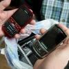 В Красноярске убивают из-за сотовых телефонов