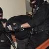 В Красноярске поймали киргизских разбойников