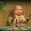В Железногорске отец отравил сына  алкоголем