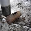 В Красноярске от взрыва газа пострадал рабочий