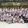 Ачинские хоккеисты разгромили соперников на турнире в Северске