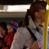 Красноярские перевозчики требуют повысить плату за проезд по транспортной карте