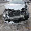 В Красноярске водитель внедорожника врезался в дом
