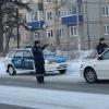 ГИБДД Канска пытается уберечь пешеходов от гибели