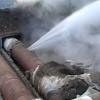 В Минусинске поселок Зеленый Бор остался без холодной воды