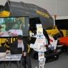 В Красноярске открылась международная строительная выставка