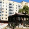 Ветхое жилье В Красноярске снесут только через десятилетия