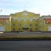 В Красноярске появится новый парк и спорткомплекс