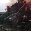 В Красноярском крае за сутки сгорели две администрации