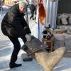 В Красноярске пройдет турнир по хоккею с мячом в валенках