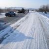 ГИБДД  Красноярска  продолжает  кампанию «Встречная полоса»