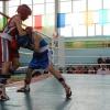 В Минусинске собрались молодые боксеры со всей Сибири
