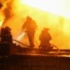 В Норильске пожарные спасли 12 жильцов девятиэтажки