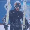 Алексей Бугаев взял «золото» на Кубке мира по горнолыжному спорту