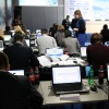 На Красноярском экономическом форуме соревнуются в бизнестехнологиях