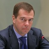 На КЭФ Дмитрий Медведев и Лев Кузнецов обсудили трудоустройство студентов