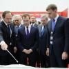 На Красноярском экономическом форуме решили развивать аэропорт «Емельяново»