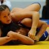 Анна Половнева победила в международном турнире по борьбе