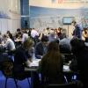 Красноярцы победили на чемпионате Global Management Challenge