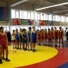 В Лесосибирске впервые прошёл Фестиваль единоборств
