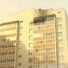 В Минусинске сгорела квартира в многоэтажном доме