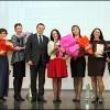 В Красноярске наградили победителей конкурса «Учитель года-2013»