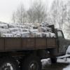 В Березовском районе задержали «черных» лесорубов с поличным