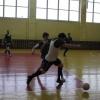 В Красноярске прошел необычный футбольный турнир