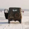 В Ермаковском районе закрылась ледовая переправа