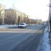 В Красноярске восьмиклассника сбила Тойота