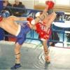 Красноярец выиграл первенство России по кикбоксингу