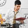 В Красноярске пройдет конкурс «Мужчина на кухне»