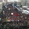 Красноярские депутаты хотят не пускать на митинги больше тысячи человек