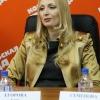 В Красноярске прошло заседание блондинок-автолюбителей