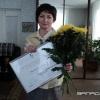 Психолог из Назарово стала лучшей на краевом конкурсе