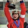Сергей Ломанов вышел в финал конкурса «Лучший спортсмен России»