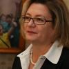 Ольга Карлова стала первым кандидатом на должность ректора КГПУ