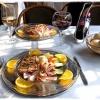 За неоплаченный ужин красноярец может получить два года