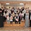 В Канске прошел конкурс чтецов духовной поэзии