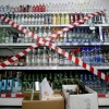 Канские оперативники изъяли из незаконного оборота более 300 литров алкоголя