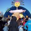 В Масленицу шарыповцев ожидает ледовое шоу