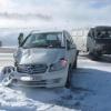 Под Красноярском в ДТП снова пострадали люди