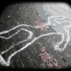 Бородинские полицейские  задержали подозреваемого в двух убийствах