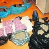 Ермаковские полицейские изъяли 650 граммов гашиша